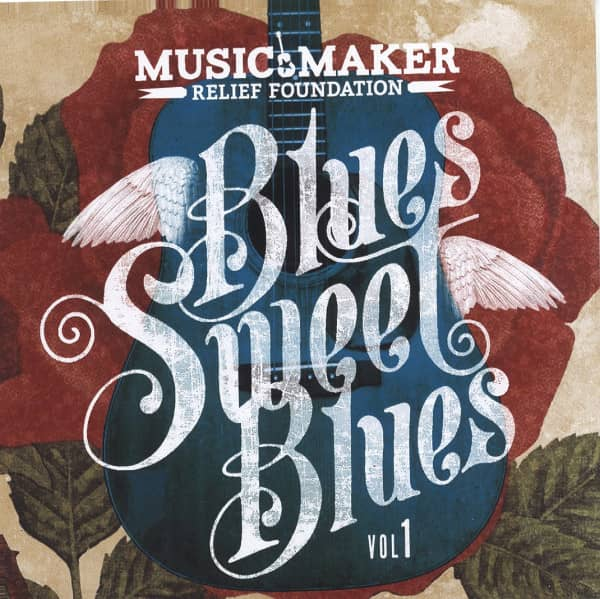 Blues, Sweet Blues Vol.1