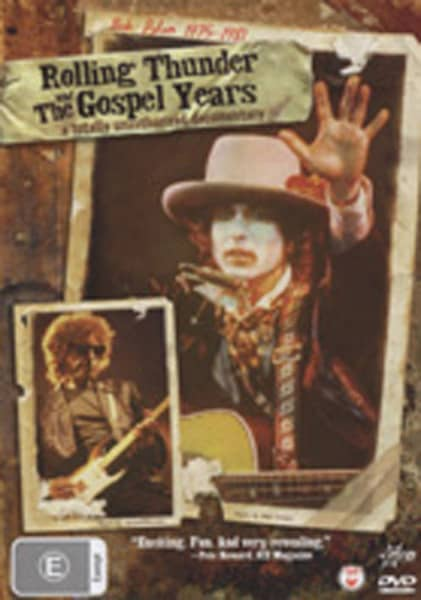1975-81 Rolling Thunder And Gospel Years (0)