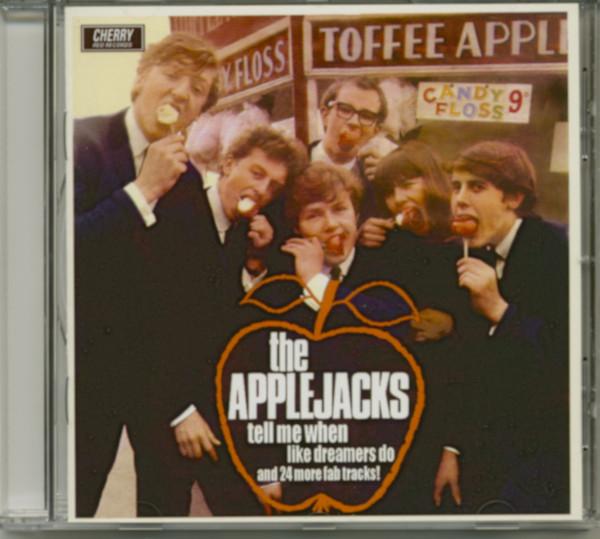 Applejacks (CD)