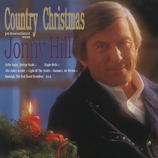 Country Christmas (LP)
