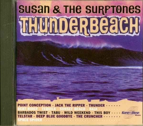 Thunderbeach (CD)