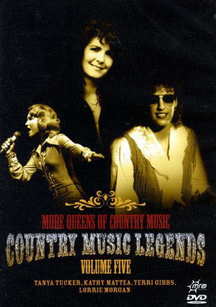 Vol.5, Country Music Legends (0)