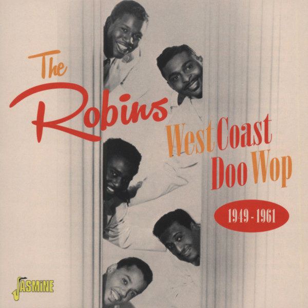 West Coast Doo Wop (2-CD)