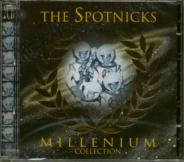 Millenium Collection (2-CD)