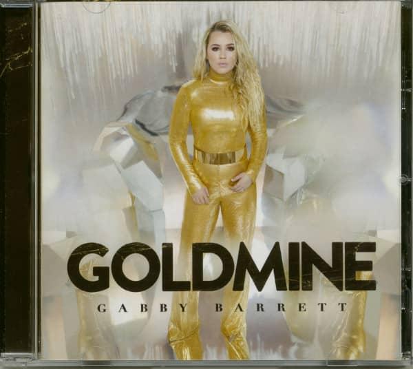 Goldmine (CD)