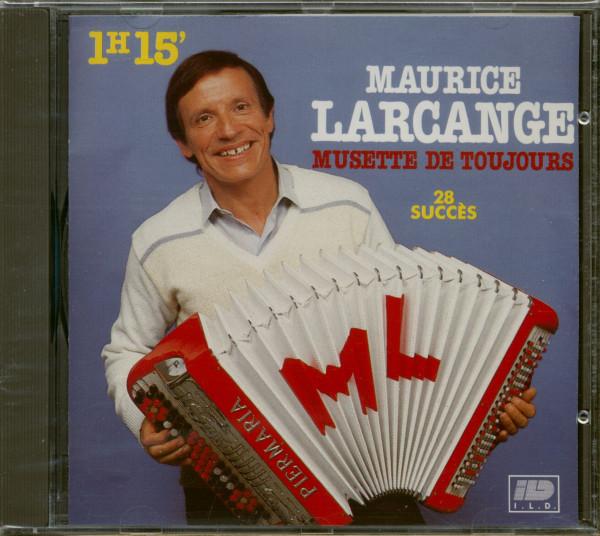 Musette De Toujours (CD)