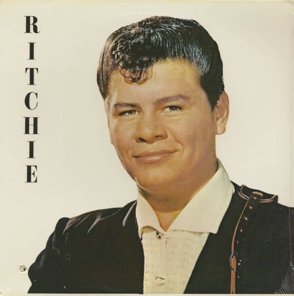 Ritchie (LP)