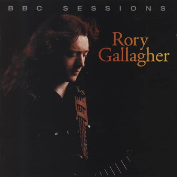 BBC Sessions (2-CD)