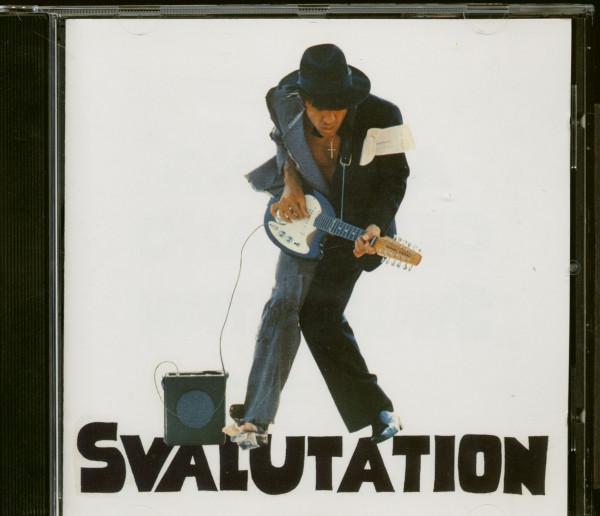 Svalutation (CD)