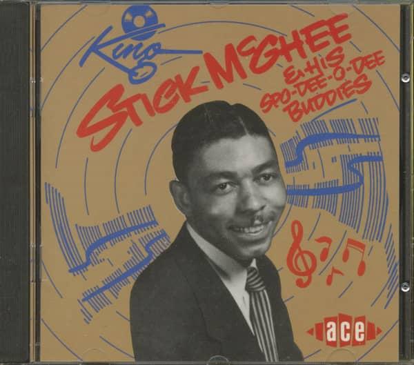 New York Blues (King 1951-55) (CD)