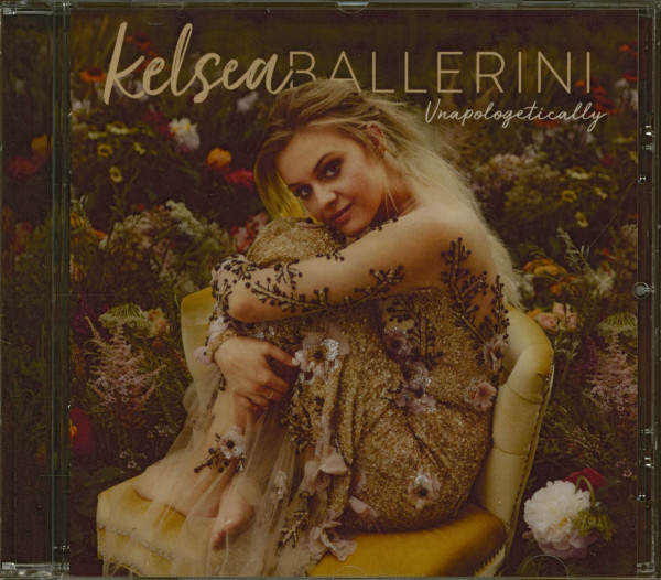 Unapologetically (CD)