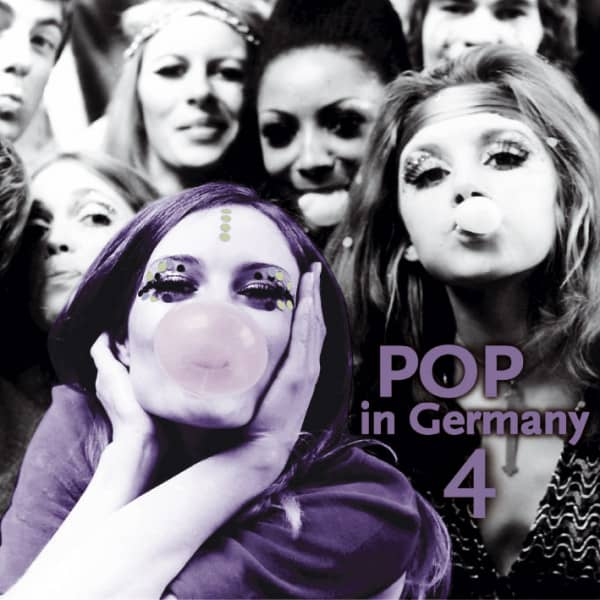Vol.4 - Pop in Germany