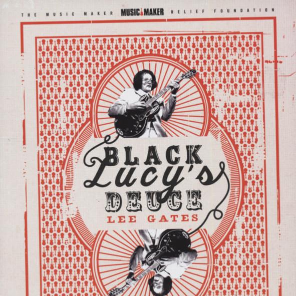 Black Lucy's Deuce