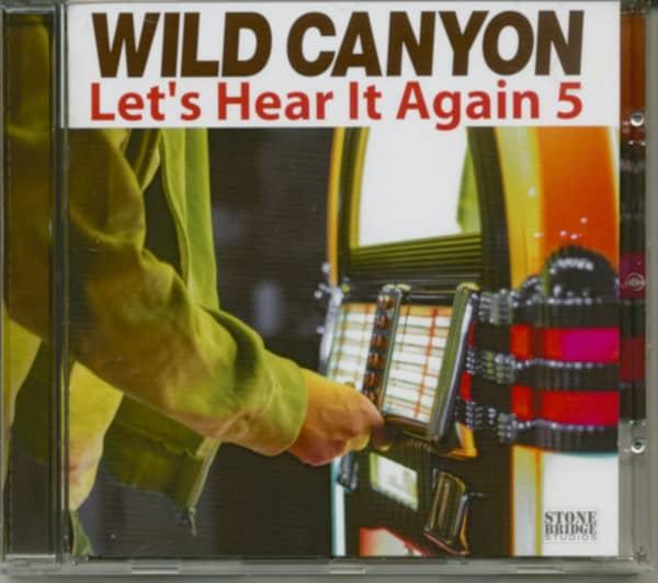 Let's Hear It Again Vol.5 (CD)