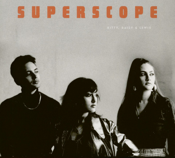 Superscope (CD)