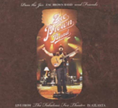 Pass The Jar (2-CD-DVD)