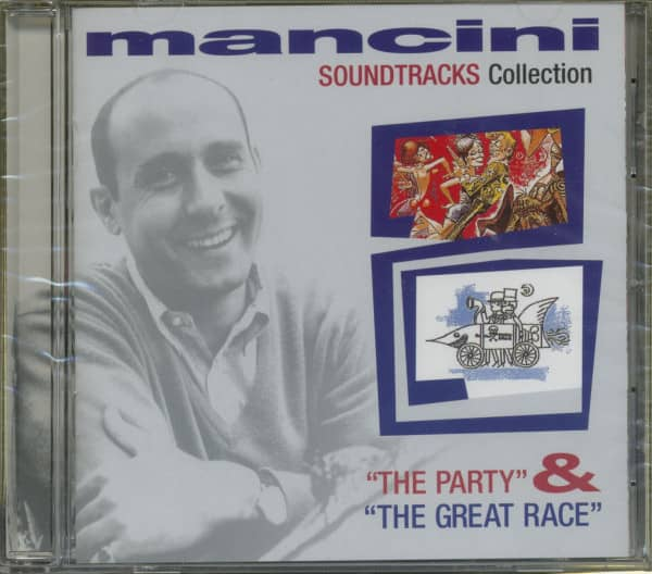 The Party & The Great Race