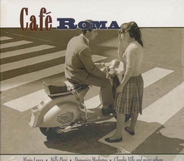 Café Roma (2-CD)