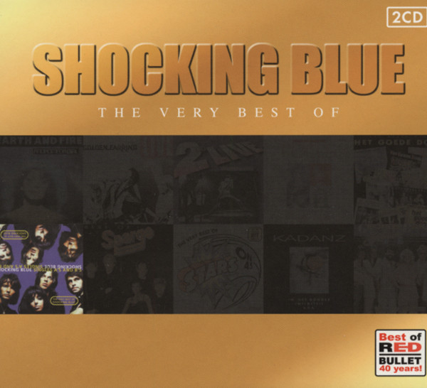 The Very Best Of (2-CD)