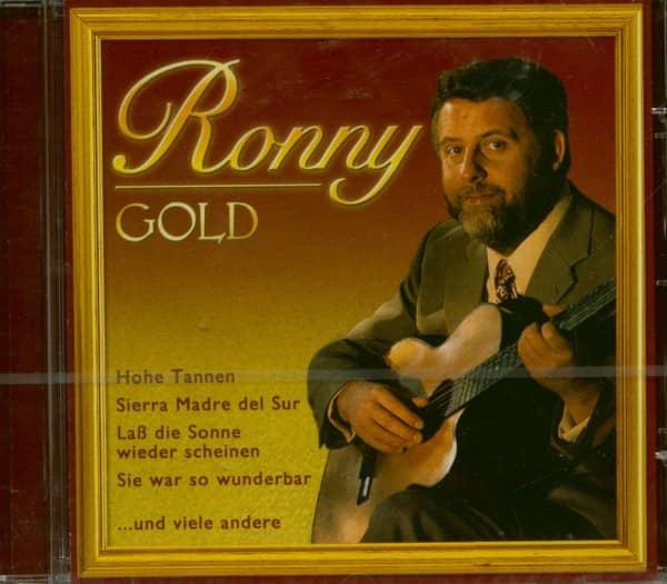 Gold (CD)