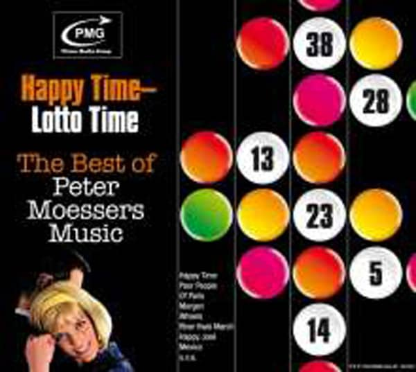 Happy Time - Lotto Time: The Best Of Peter Moessers Music