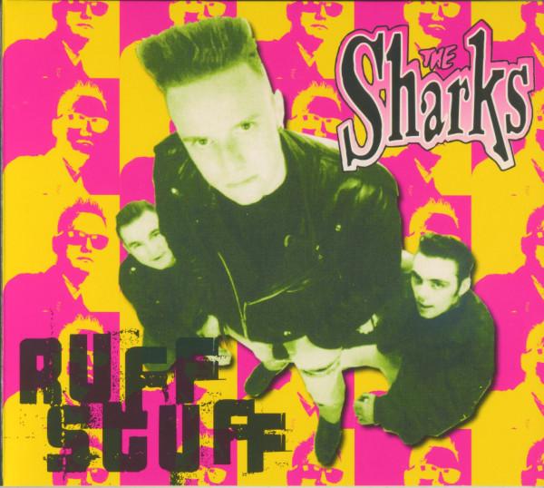 Ruff Stuff (CD Album)