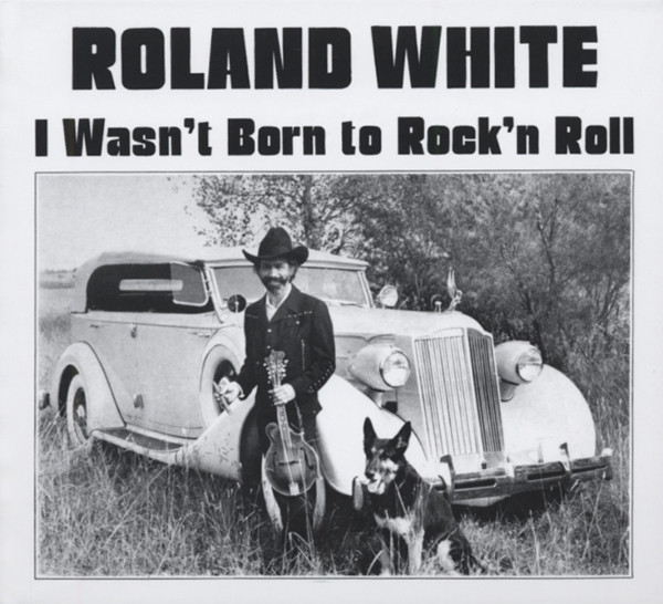 I Wasn't Born To Rock'n'Roll