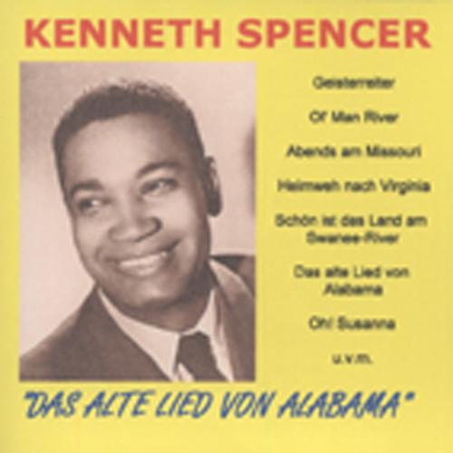 Das alte Lied von Alabama