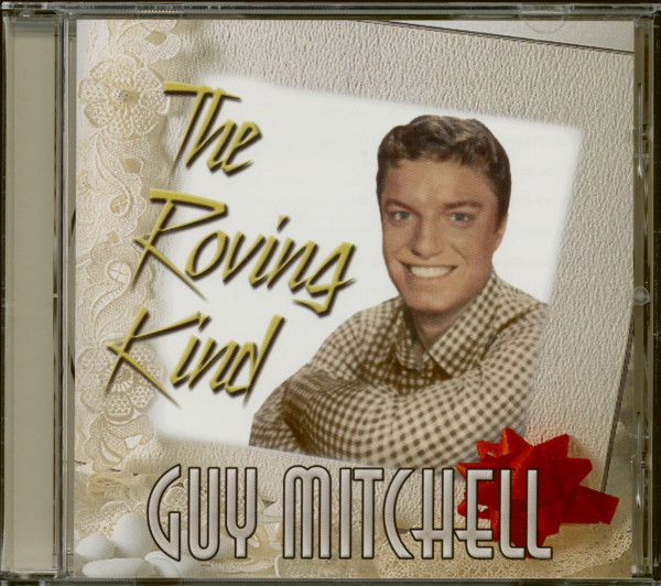 The Roving Kind (CD)