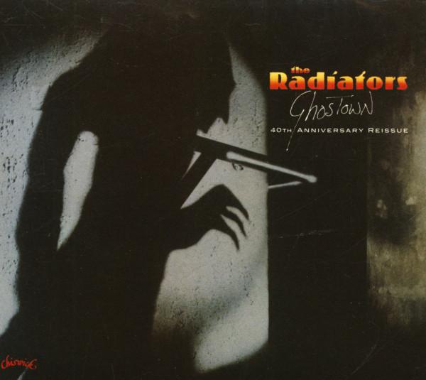 Ghostown - 40th Anniversary Reissue (2-CD)