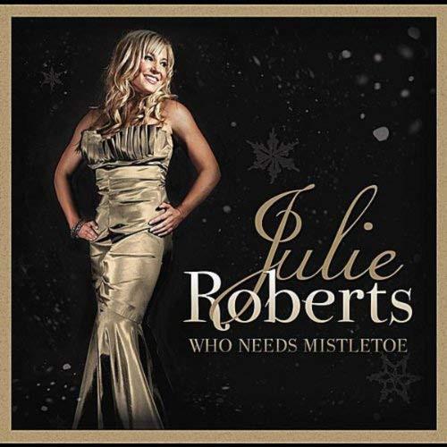 Who Needs Mistletoe (CD)
