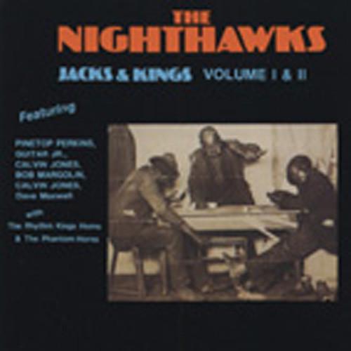 Jacks & Kings Vol. 1 & 2