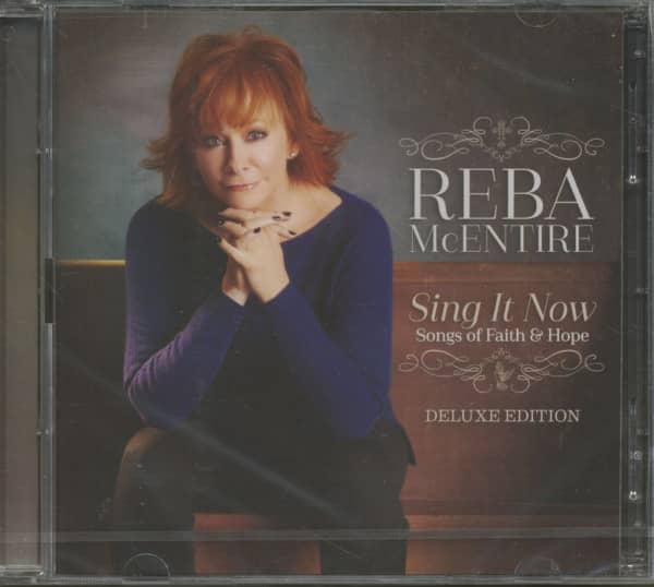 Sing It Now - Songs Of Faith & Hope (2-CD)