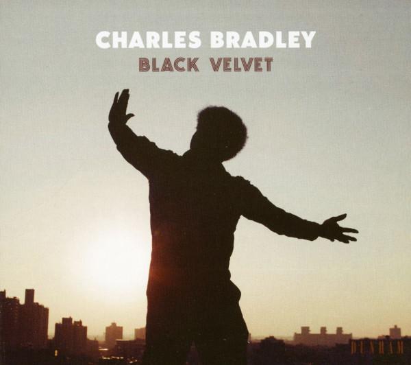 Black Velvet (CD)
