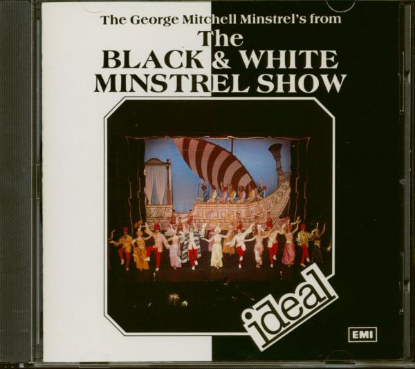 The Black & White Minstrel Show (CD)