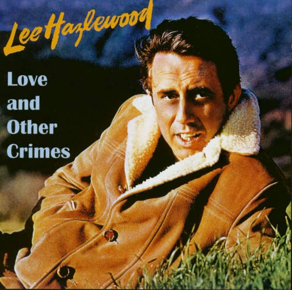 Love And Other Crimes (CD)