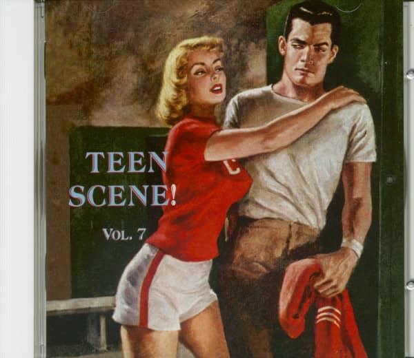 Vol.07, Teen Scene