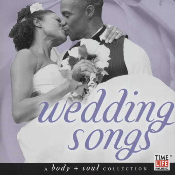 Wedding Songs - Body & Soul Collection