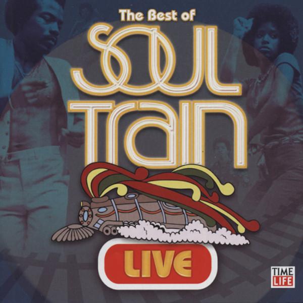 Best Of Soul Train - Live