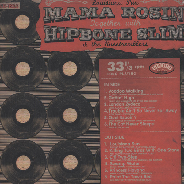 Louisiana Sun - 180g Vinyl