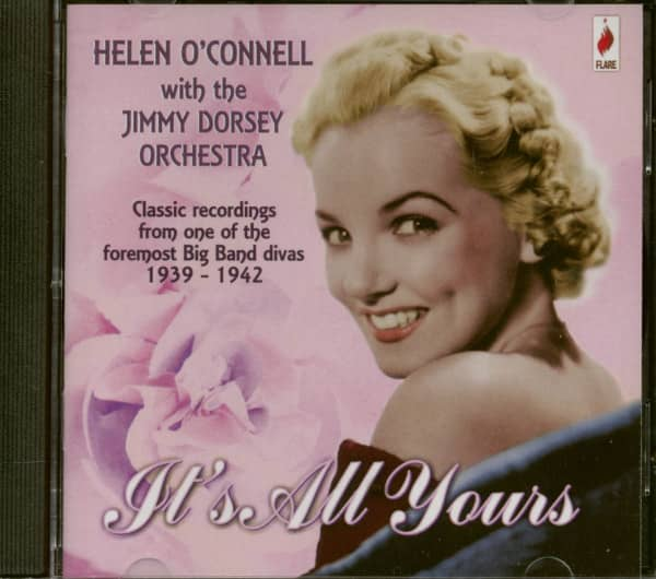 It's All Yours (CD)