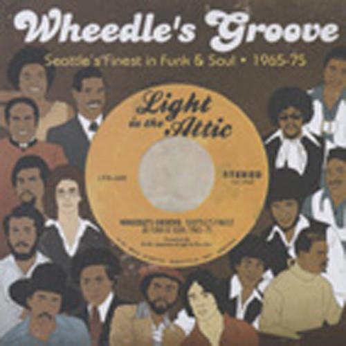 Wheedle's Groove - Seattle's Finest Funk...