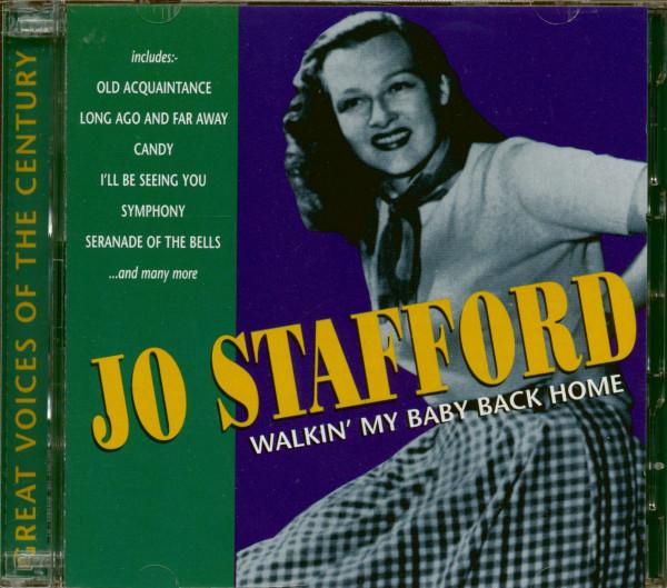 Walkin' My Baby Back Home (2-CD)