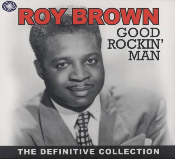 Good Rockin' Man (2-CD)