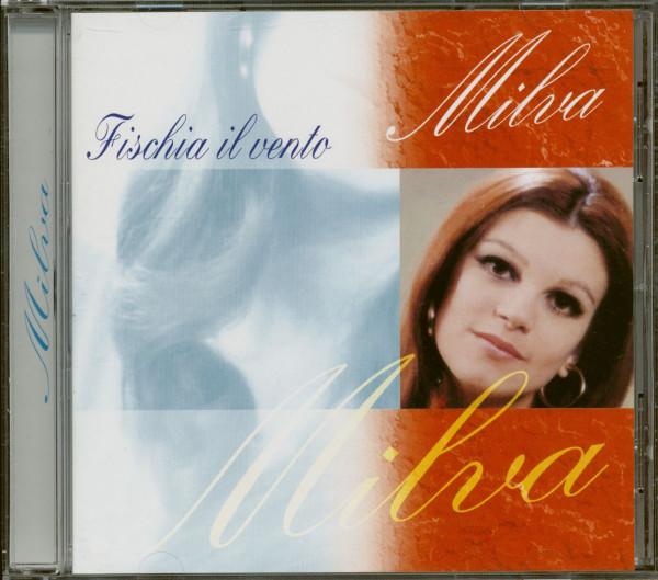 Fischia Il Vento (CD)