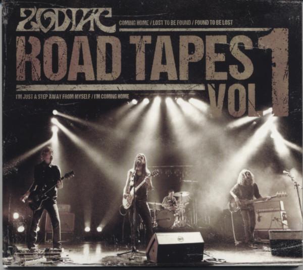 Road Tapes Vol.1