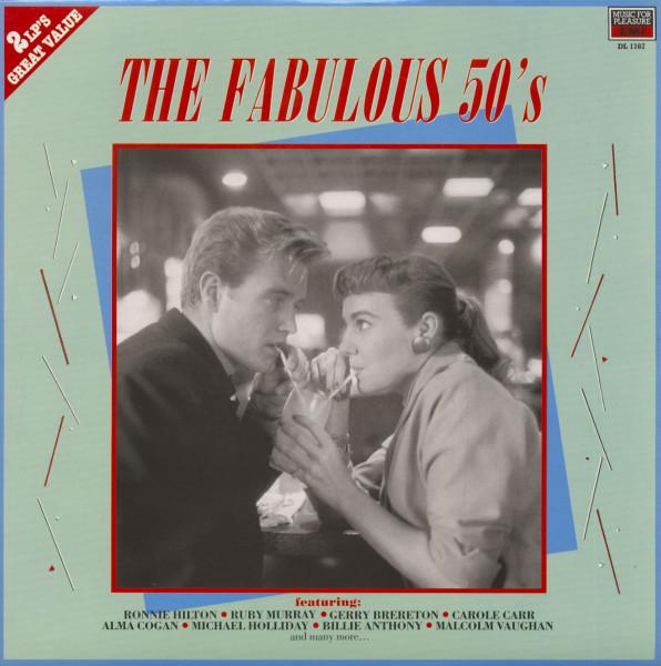 The Fabulous 50's (2-LP)