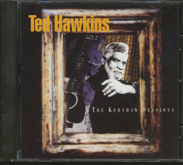 The Kershaw Sessions (CD)