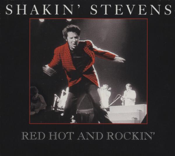 Themes Vol.1 - Red Hot & Rockin'