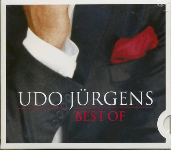 Best Of (2-CD Slidepac)